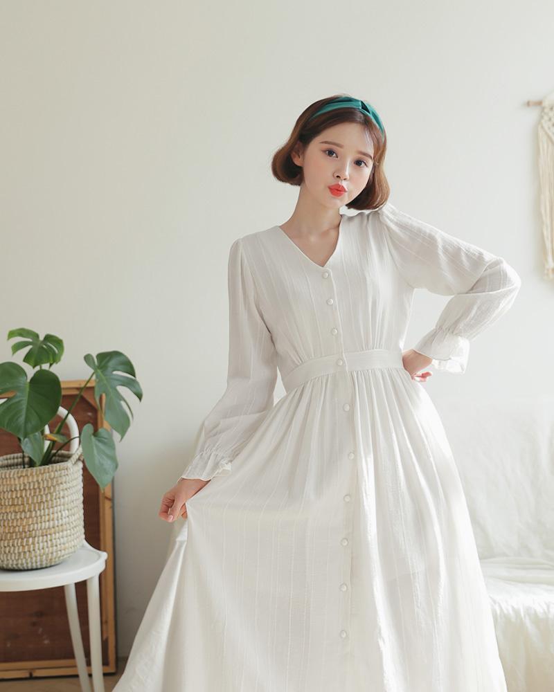 2 kiểu váy maxi không thể thiếu trong tủ đồ của phái đẹp - Hình 6