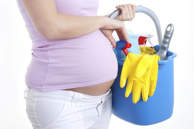3 việc mẹ bầu càng lười làm bao nhiêu thì càng tốt cho thai nhi bấy nhiêu - Hình 1