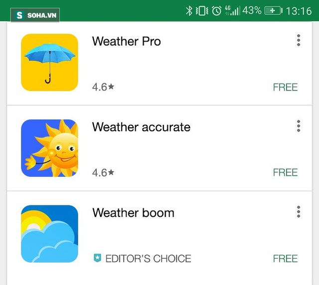 9 ứng dụng nguy hiểm cần xóa khỏi điện thoại Android: Nên xử trảm cả Facebook - Hình 1