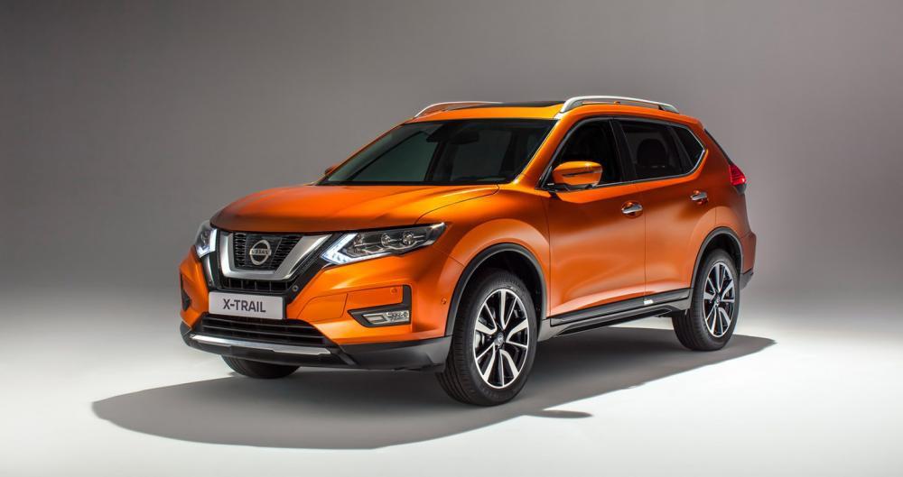 Bảng giá Nissan mới nhất tháng 11/2018: Sunny tăng giá 50 triệu đồng - Hình 3