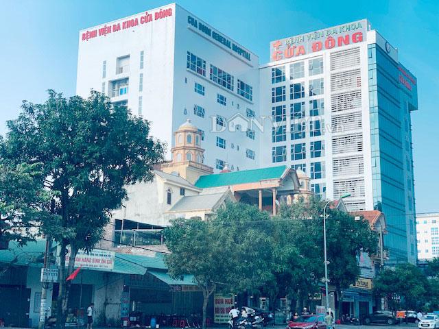 Bệnh viện Cửa Đông lùa nông dân khám sức khỏe với giá cắt cổ - Hình 5
