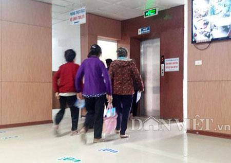 Bệnh viện Cửa Đông lùa nông dân khám sức khỏe với giá cắt cổ - Hình 4