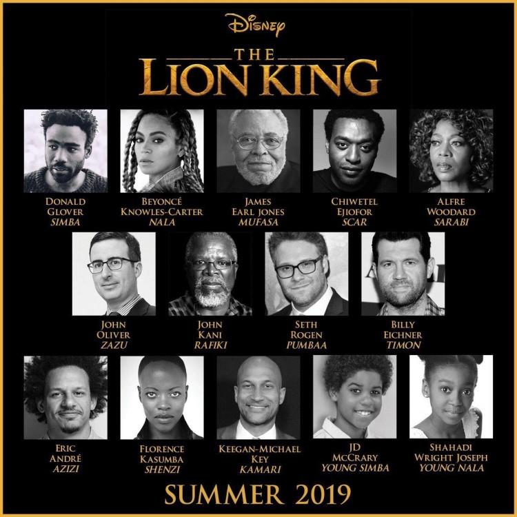 Chỉ 90 giây teaser, Lion King 2019 vừa lập kỷ lục lượng người xem, vừa gây ra tranh cãi dữ dội - Hình 2