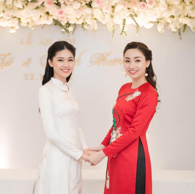Chị ruột lên tiếng về quyết định kết hôn của Á hậu Thanh Tú với đại gia hơn 16 tuổi, có 2 con riêng - Hình 2