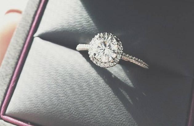 Chiếc nhẫn bạn chọn sẽ tiết lộ về cuộc sống hôn nhân sau này của bạn - Hình 4