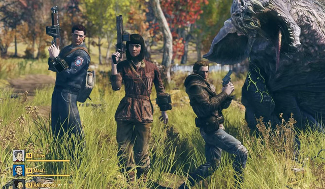 Đánh giá Fallout 76: Một thế giới đơn độc và buồn tẻ - Hình 3