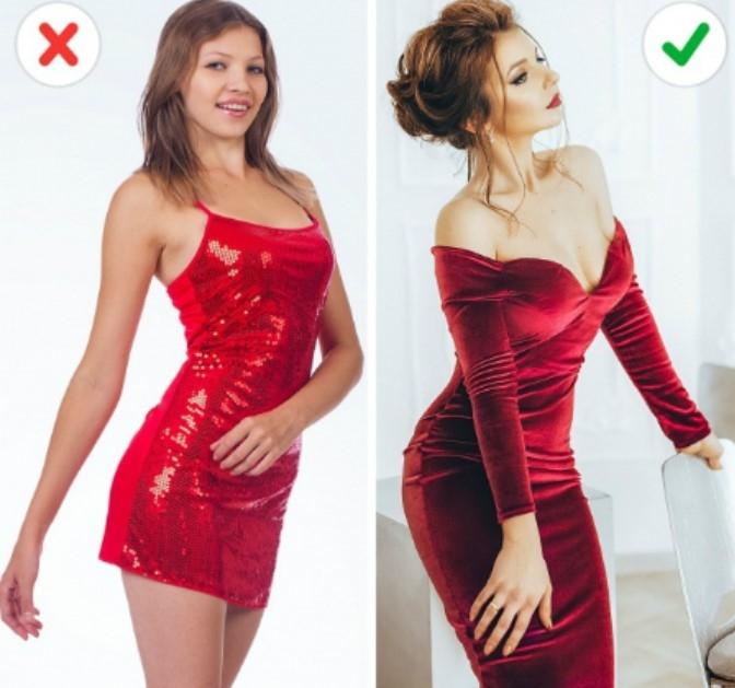 Đừng mắc phải những sai lầm này khi chọn trang phục dạ hội - Hình 3