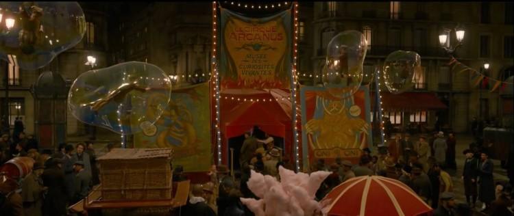 Fantastic Beasts 2: Sự thật bất ngờ về xuất thân của Dumbledore - Hình 1