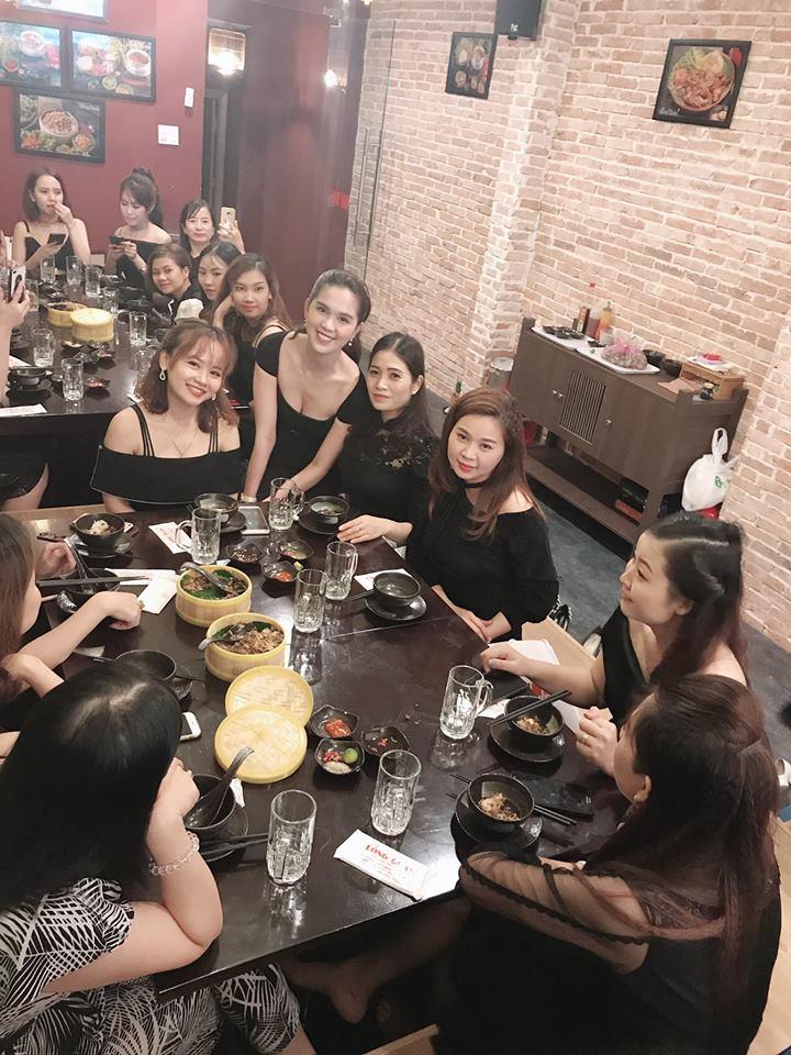 Hồ Ngọc Hà sánh đôi bên người tình Kim Lý điên đảo shoping mừng sinh nhật lần thứ 35 - Hình 7