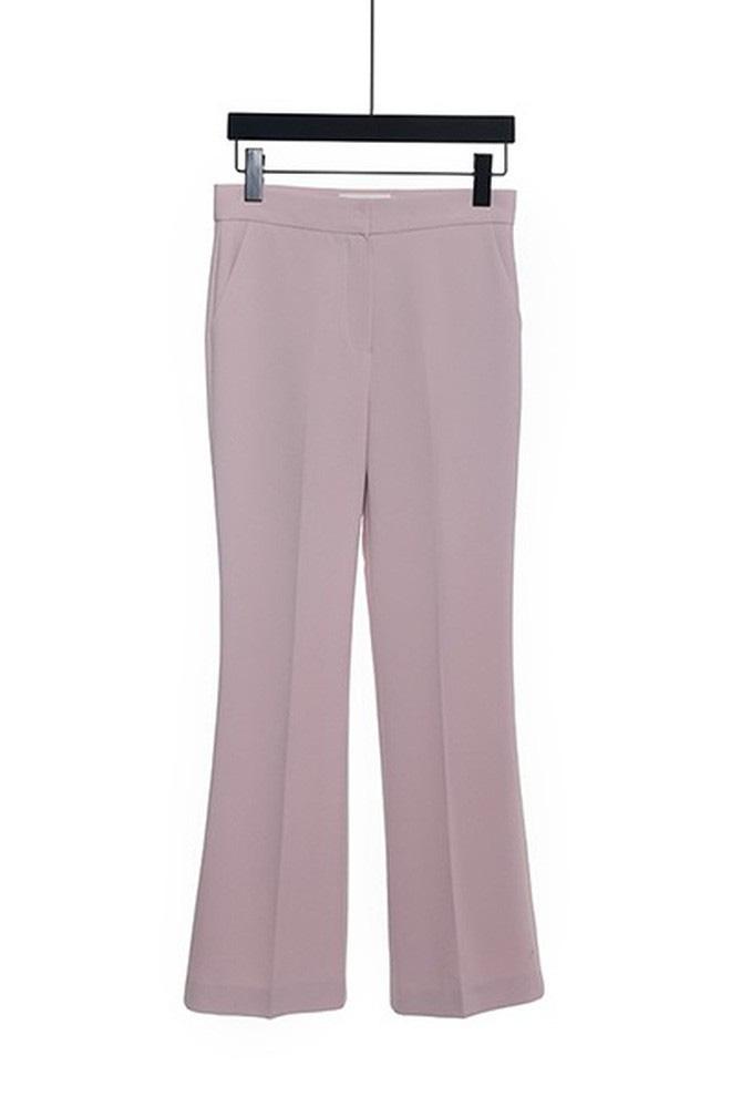 Hot Trend quần âu ống vẩy cho các nàng công sở - Hình 1