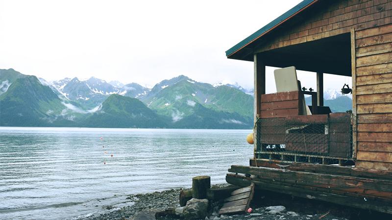 Khám phá 10 thị trấn xinh đẹp ở tiểu bang Alaska - Hình 7