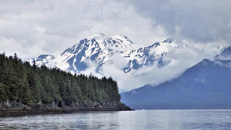 Khám phá 10 thị trấn xinh đẹp ở tiểu bang Alaska - Hình 2