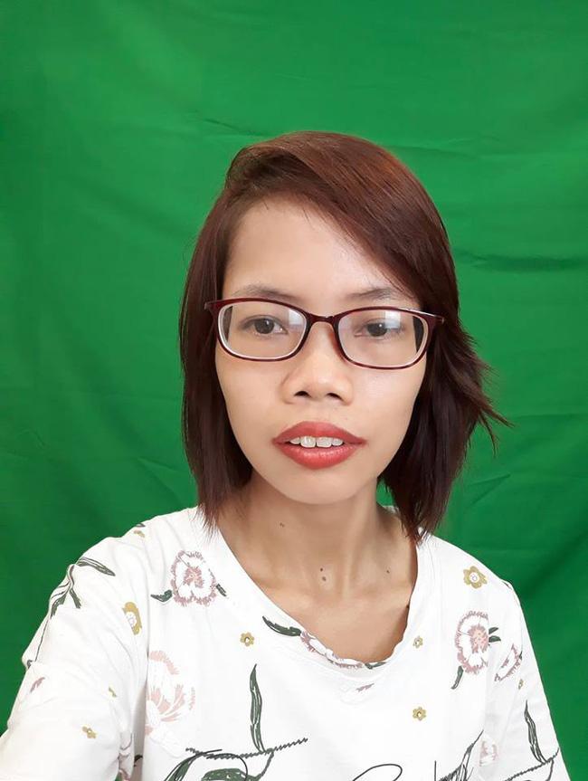 Không còn giấu giếm, mẹ đơn thân khóc trên sóng livestream chính thức khoe ngoại hình xinh đẹp sau 1 tháng đập đi xây lại - Hình 2
