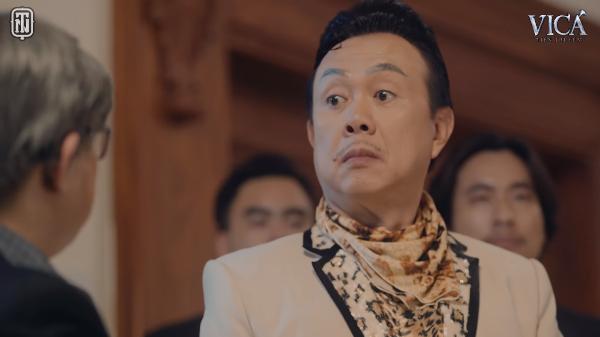 Không còn nghi ngờ gì nữa, Chí Tài đang là ông trùm xã hội đen đắt show nhất trên màn ảnh - Hình 4