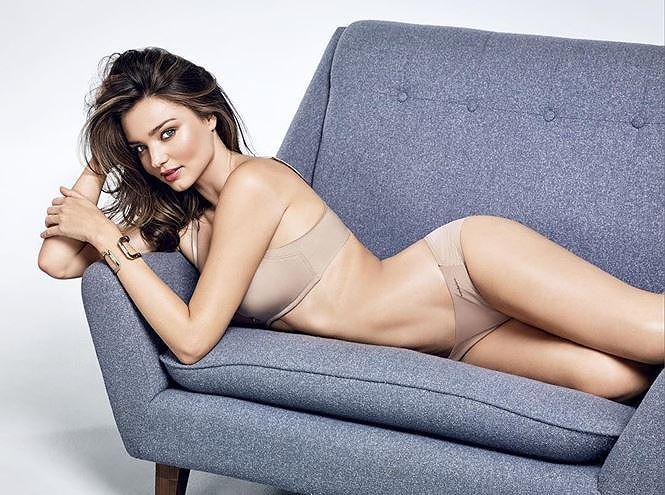 Miranda Kerr khoe nhan sắc rạng rỡ gây thương nhớ ở tuổi 35 - Hình 7