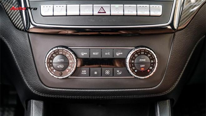 Mua Mercedes-Benz GLE 450 cũ, tiết kiệm tới hơn 1,2 tỷ đồng - Hình 16