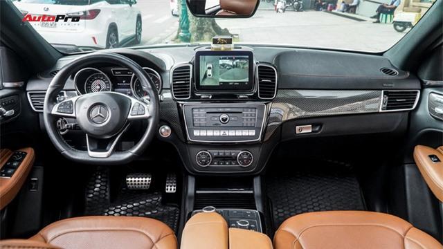 Mua Mercedes-Benz GLE 450 cũ, tiết kiệm tới hơn 1,2 tỷ đồng - Hình 13