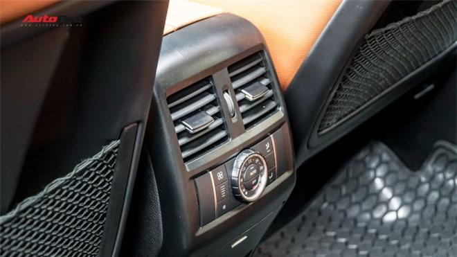 Mua Mercedes-Benz GLE 450 cũ, tiết kiệm tới hơn 1,2 tỷ đồng - Hình 22