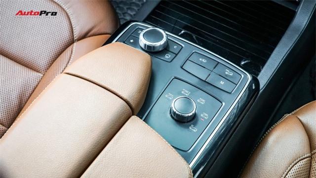 Mua Mercedes-Benz GLE 450 cũ, tiết kiệm tới hơn 1,2 tỷ đồng - Hình 17