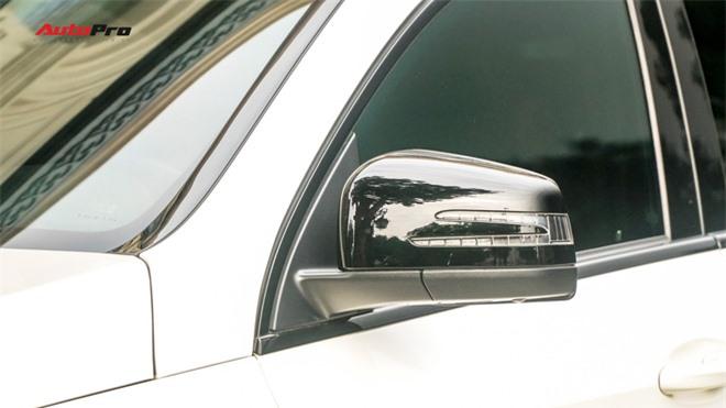 Mua Mercedes-Benz GLE 450 cũ, tiết kiệm tới hơn 1,2 tỷ đồng - Hình 4