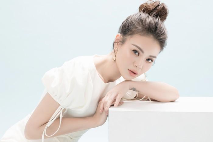 Nhạc sĩ Bảo Chấn tái xuất hỗ trợ Hải Yến Idol - Hình 2