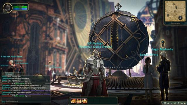 Những hình ảnh đầu tiên của Legends of Runeterra - LMHT phiên bản nhập vai bất ngờ được hé lộ? - Hình 2