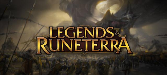 Những hình ảnh đầu tiên của Legends of Runeterra - LMHT phiên bản nhập vai bất ngờ được hé lộ? - Hình 1