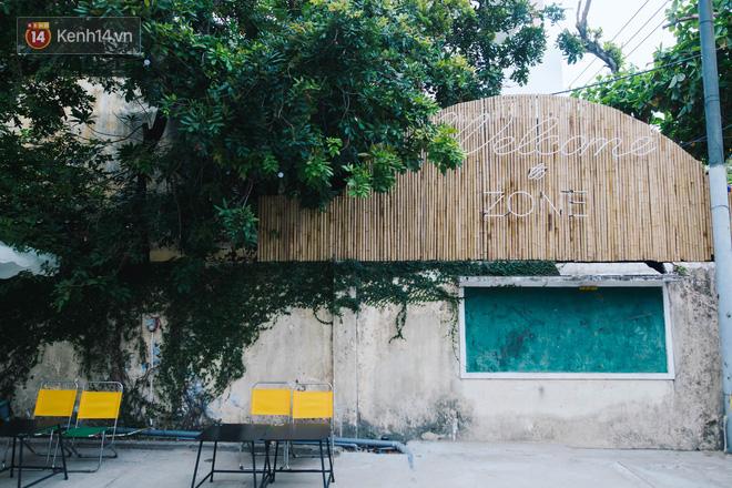 Những quán cà phê và khu tổ hợp xinh xắn khiến bạn muốn bất chấp book vé đi Đà Nẵng ngay - Hình 11