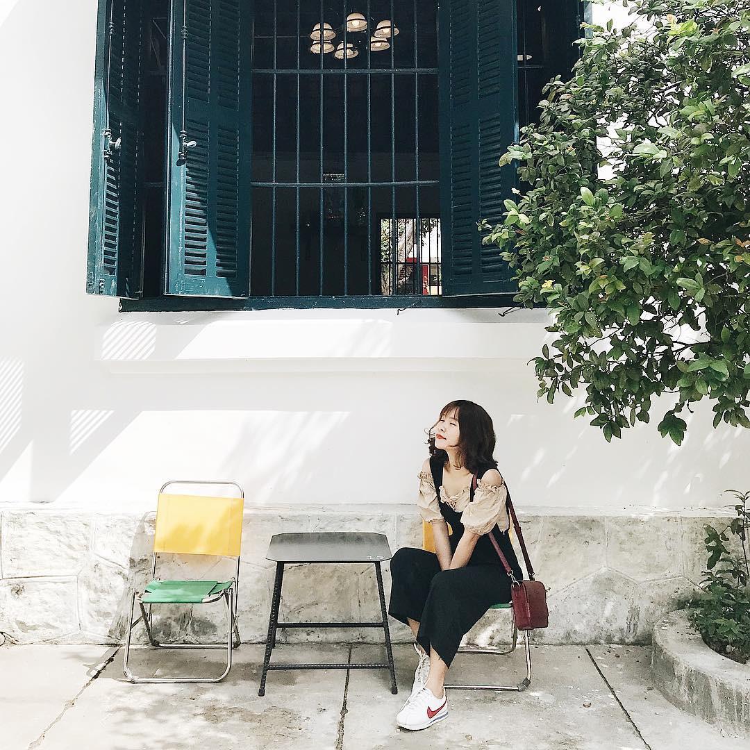 Những quán cà phê và khu tổ hợp xinh xắn khiến bạn muốn bất chấp book vé đi Đà Nẵng ngay - Hình 14