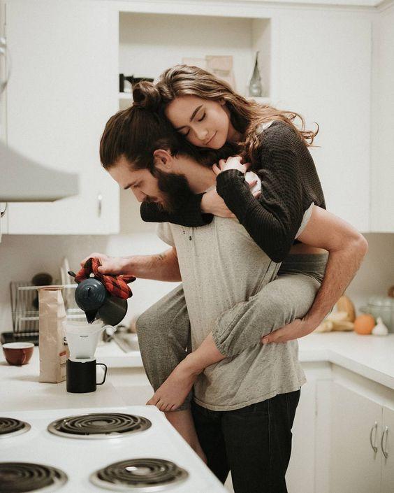 Những vấn đề mà mọi người chồng luôn mong muốn vợ thấu hiểu - Hình 2