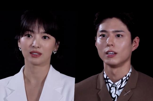 Song Hye Kyo kể về chuyến du lịch bên phi công trẻ Park Bo Gum - Hình 1