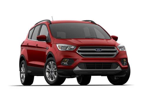 Top 10 xe SUV giá rẻ đáng mua nhất trên thị trường - Hình 9