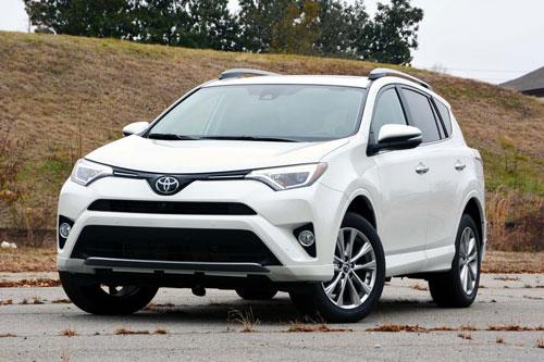 Top 10 xe SUV giá rẻ đáng mua nhất trên thị trường - Hình 3