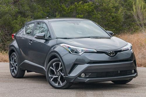 Top 10 xe SUV giá rẻ đáng mua nhất trên thị trường - Hình 10