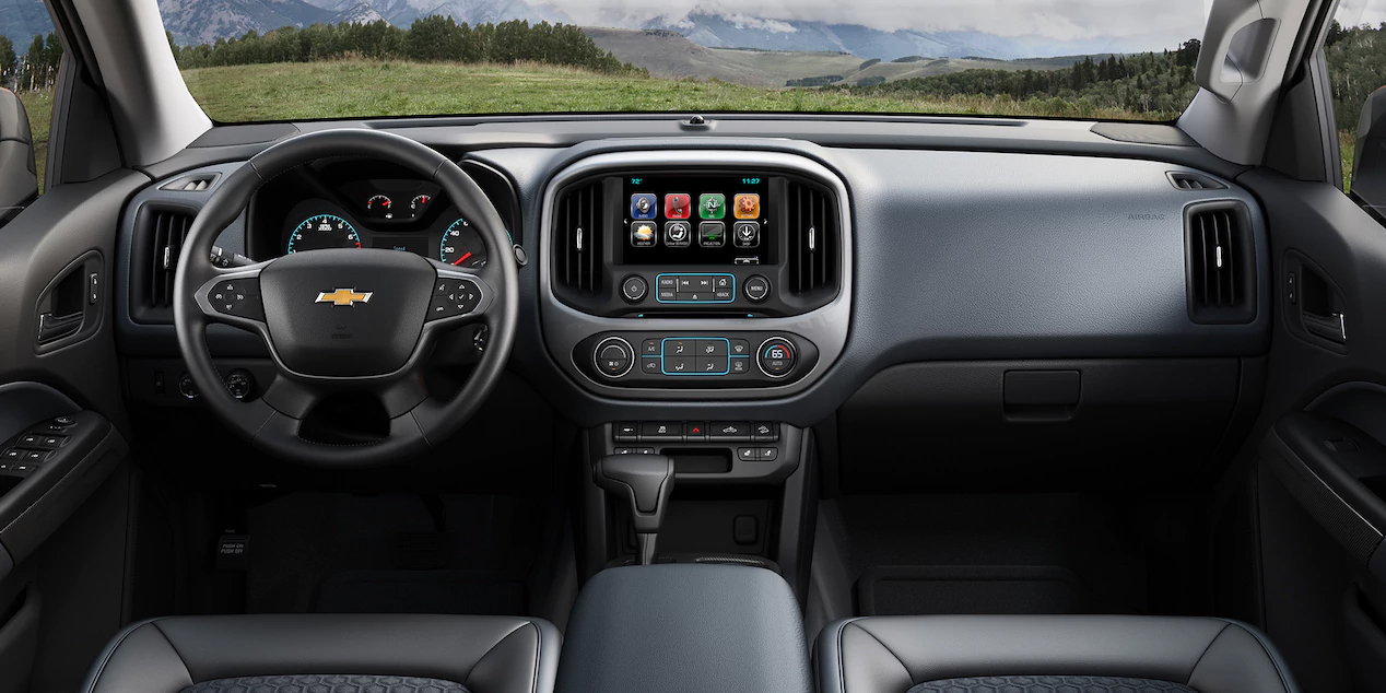 Toyota và Chevrolet quyết đương đầu với Ford Ranger Raptor - Hình 4