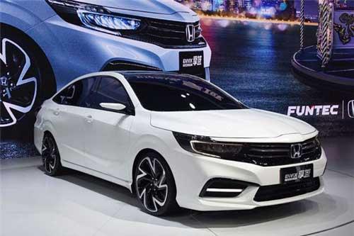 Xe Hot (25/11): Honda và Mitsubishi ra mắt ôtô mới, xe Việt sắp bước vào 'cuộc chiến toàn diện' - Hình 4