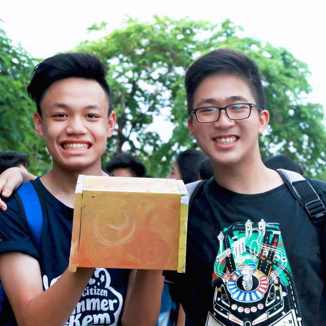 9X Việt giành suất thực tập của 3 ông lớn công nghệ Google, Facebook, Microsoft - Hình 1