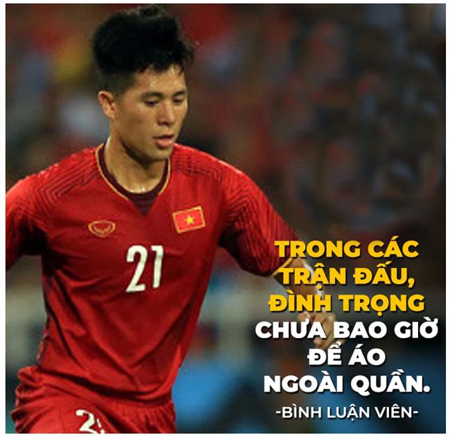 Loạt ảnh chế đội tuyển Việt Nam sau vòng bảng AFF Cup 2018 - Hình 9