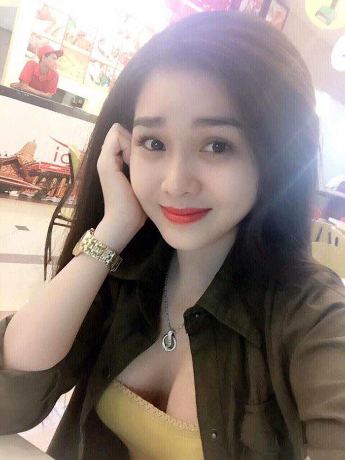 Những thiên thần siêu gợi cảm mang thương hiệu Việt Nam - Hình 7