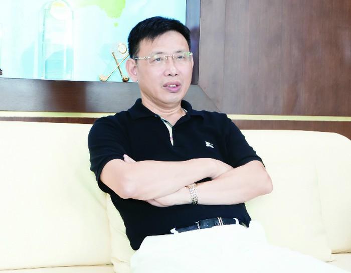 Phó Tổng giám đốc FPT Đỗ Cao Bảo: Quảng nổ mà không nổ - Hình 1