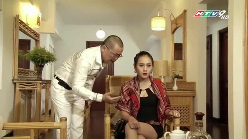 Trước khi vào động Thiên Thai, Quỳnh Búp Bê Phương Oanh từng táo bạo trả thù đời khi bị lừa bán vào nhà chứa - Hình 4
