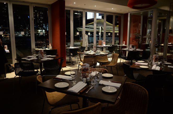 8 nhà hàng Âu lãng mạn đổi mới cho bữa ăn cuối tuần - Hình 9