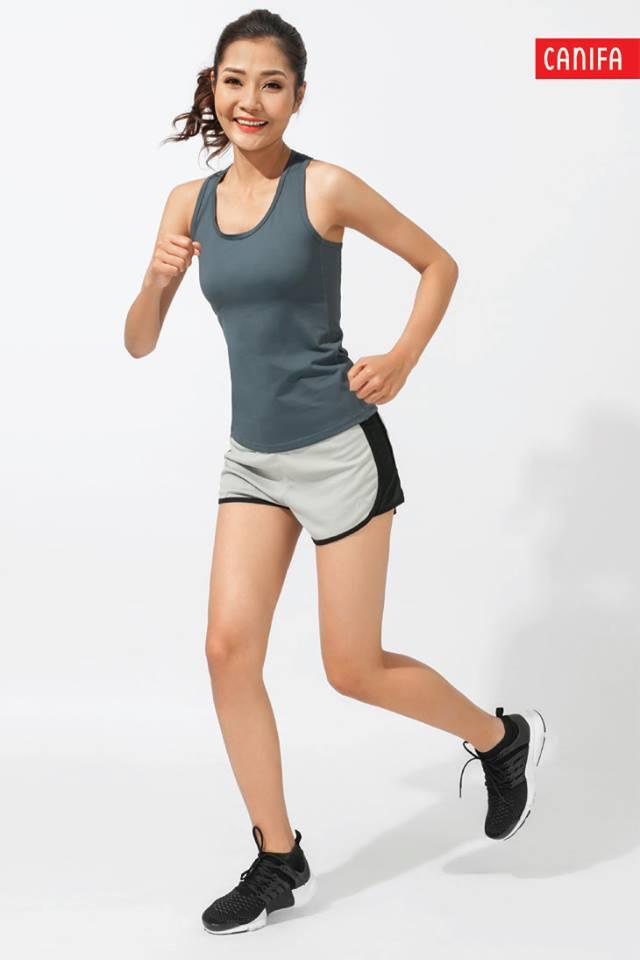 Cách chọn mua quần áo tập gym nữ: cẩm nang toàn tập - Hình 3