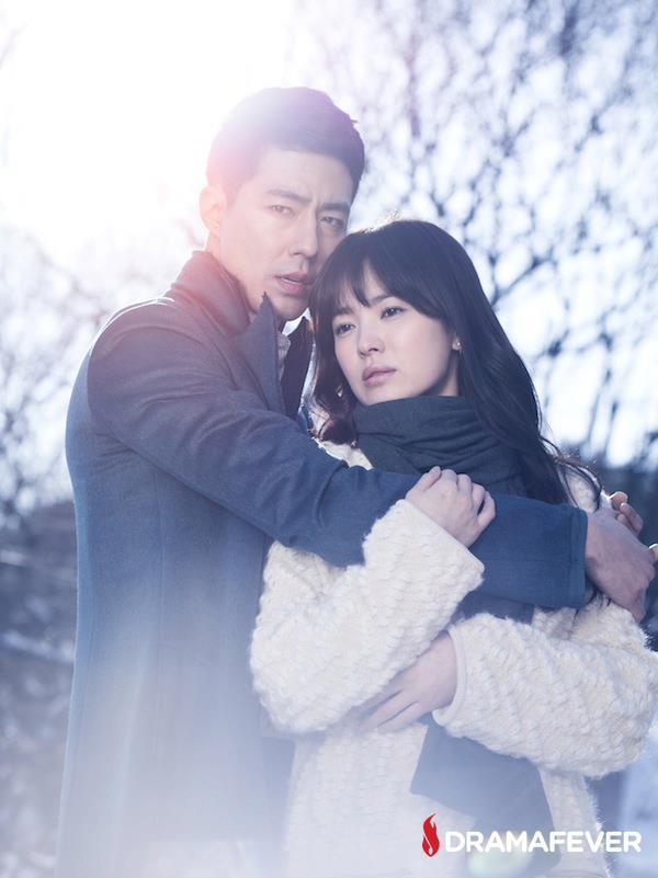 Chỉ có thể là Song Hye Kyo: Đóng cặp với đàn anh hay phi công trẻ phim đều hot - Hình 4