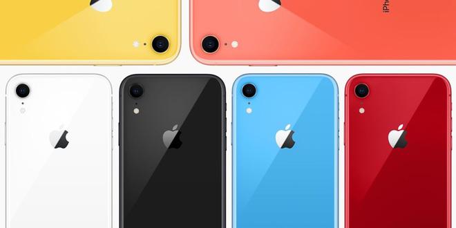 Đúng như tin đồn, Apple đã giảm giá 100 USD cho iPhone XR tại Nhật - Hình 1