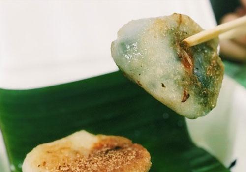 Món ăn đường phố gây thương nhớ ở Sài Gòn - Hình 2