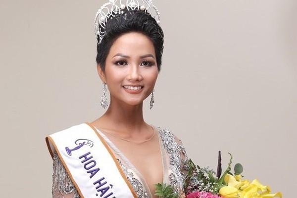 Nhan sắc rạng rỡ của 6 người đẹp Việt tham gia các cuộc thi hoa hậu quốc tế năm 2018 - Hình 3