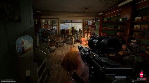Overkill's The Walking Dead hóa bom xịt về cả chất lượng lẫn doanh thu, bị cắt bớt chi phí phát triển - Hình 3