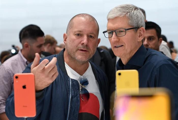 Phải chăng iPhone đã hết thời? - Hình 1