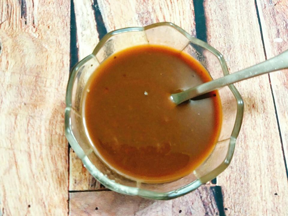 Tối nay ăn gì: Cánh gà sốt me chua ngọt - Hình 4